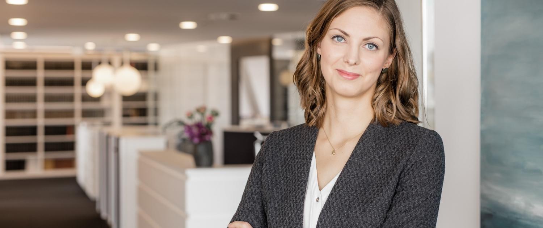 Anna Lena Wülbern