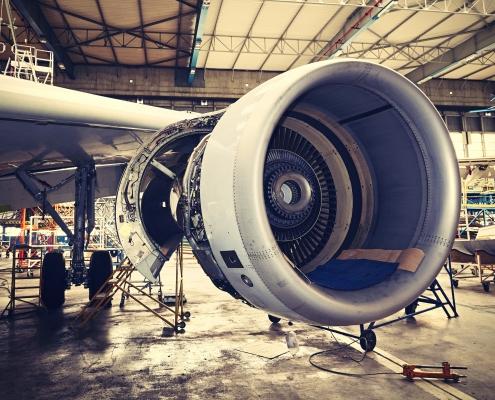 Fluggesellschaft Insolvenz