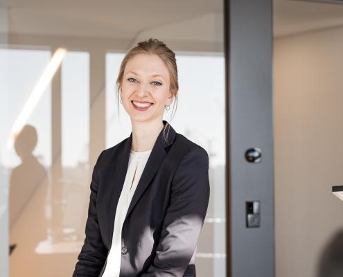 Lina Wiedenbach