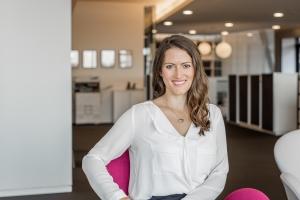 Stefanie Landauer