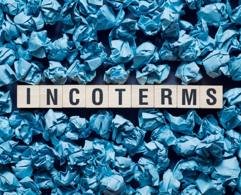 Incoterms Zoll